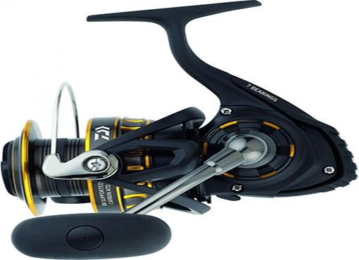 Daiwa BG2500 BG