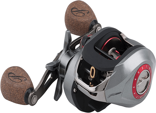Pflueger President XT Low Profile