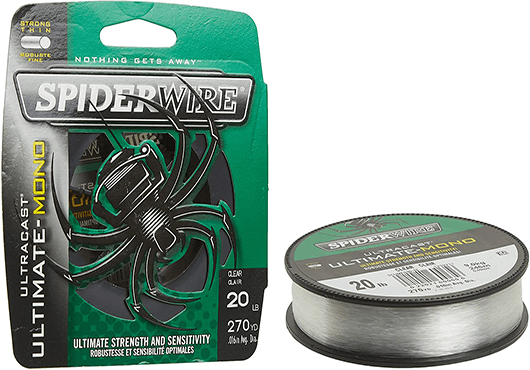 SpiderWire Ultracast