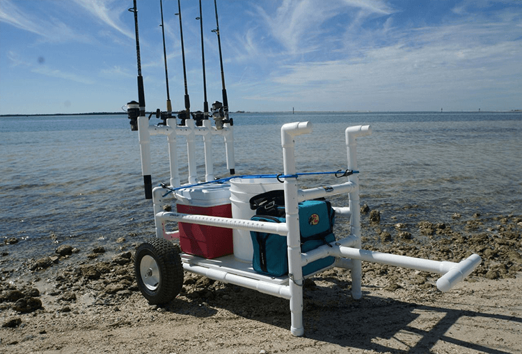 Best Fishing Cart in 2021