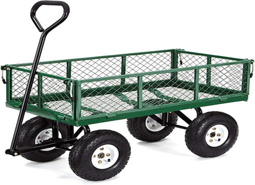 Gorilla Carts GOR400